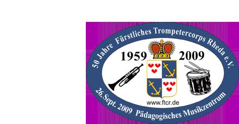 Jubiläumsfeier: 50 Jahre FTCR